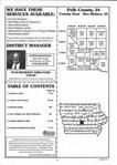 Table of Contents, Polk County 1998